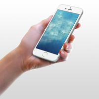 Nebulus Wallpaper for iPhone 6 and 6 Plus by kiwimanjaro