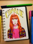 Charlie by Oceansoul7777