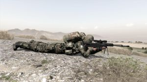 Unit_Fr_sniper_7.62mm by Grandays