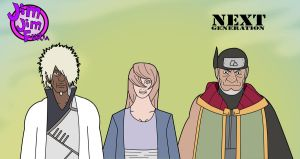 kages next generation by jimjimfuria1