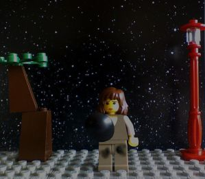 On My Own - Lego LesMis