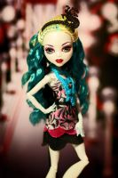 Frights Camera Action Lagoona by DavidLaohjumpol
