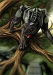 Panther by Loone-Wolf