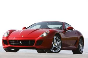 Ferrari 599 HGTE by TheCarloos