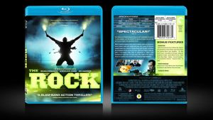 The Rock package design by skoghell
