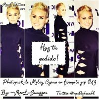 PhotoPack de Miley Cyrus 049 by MeeL-Swagger