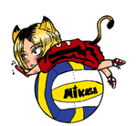 HQ: Bouncy Kenma by Ariall