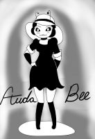 Auda Bee by Sword-Demon