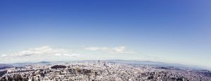 San Francisco by mbennion76