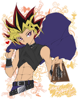 From: Yugi by DAsKeTcHeRZ