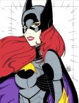 Batgirl by Elvatron