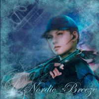 Jill BSAA Nordic_Breeze by endless-insanity