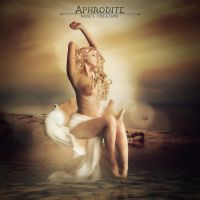 Aphrodite by dreamswoman