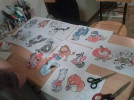 Photo of Badges #2 by XxPuppyProductionsxX