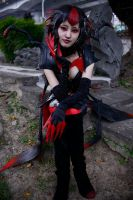 league of legends - Elise Cosplay by Twoyun by Twoyun