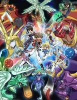 Bakugan Battler Brawlers New V by Godzilla2013