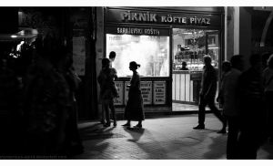 -Istiklal Avenue- by Mysterious-Spirit