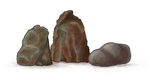 Rocks by Jennilah
