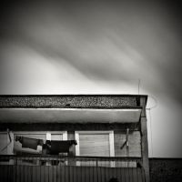 the balcony by keithpellig