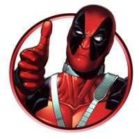 Deadpool Icon by HotRod0521