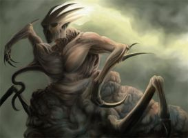 abomination by sb51075