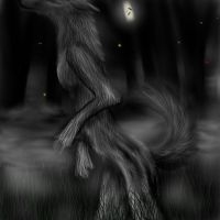 -Howling in the night- by LeviticusUT