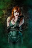 Ivy's Allure by AndrewDobell