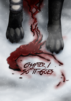 The Whitefall Wanderer Chapter 1 - So it goes by Cylithren