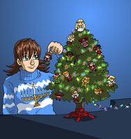 A Very BICP Holiday by ErinPtah