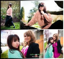 Day 462 - A Photoshoot at QE Park by AeroStrike