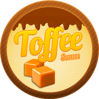 Toffee Sauce by Echilon