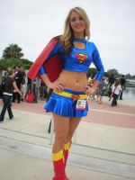 CCI Another Supergirl by CoonDog69