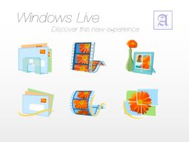 Windows Live Essentials  (UPDATE) by dtafalonso