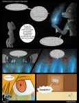 PMD Fallen Earth | Ch. 1 Page 22 by Skaterblog