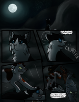 Two-Faced page 231 by JasperLizard