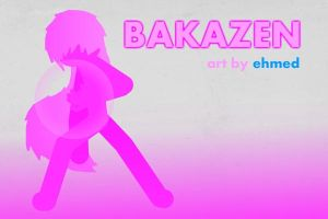 Happy Birthday Bakazen by ehmed-anims