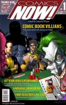 comics now cover issue 2 by Loopydave