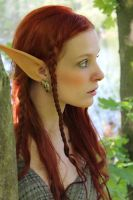 The Elf 06 by KittyTheCat-Stock