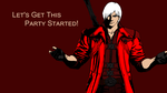 Devil May Cry 4 - Let's Get This Party Started! by AkaiYuyake