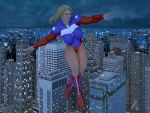 Her Father's Daughter by Soviet-Superwoman