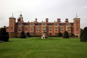 Blickling Hall by PureStock