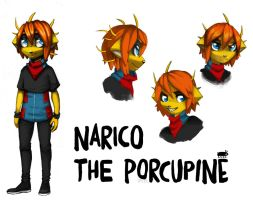 Ref: Narico 2014 by NaricoTP