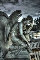 Angel  HDR by Golver