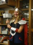 RonCon 2012 - Thor by DrSlavic