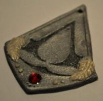 Assassin's Creed Pendant 3.0 Preview by TheNovelArts