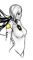 GLaDOS by Lick-my-rooster