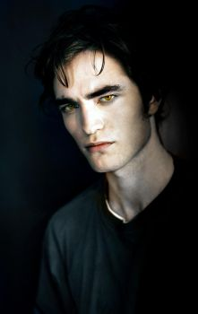 Edward Cullen by gigikitten808