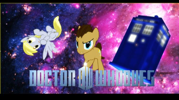 Doctor Whooves by mizuki12341