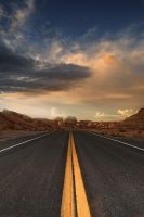 The Straight and Narrows by sciph