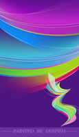 Colored-ribbon.png by dyefish
